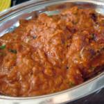North Indian Chicken Masala
