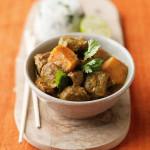 vietnamese pork curry