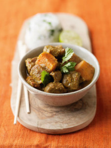vietnamese pork curry